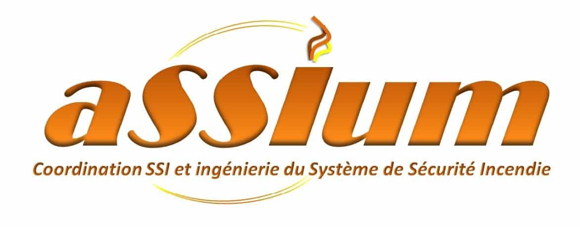 Logo Assium
