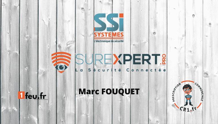 SSI Systèmes-Surexpert-incendie