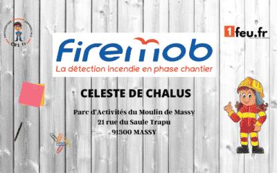Détection Incendie en Phase Chantier