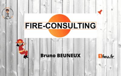 Fire Consulting, interview d'un chargé de sécurité incendie passionné !